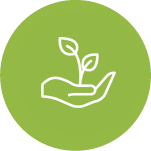 """<img src=""""handicon.png"""" alt=""""hand with a plant growing from the palm"""">"""