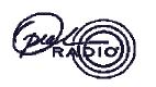 Opel radio